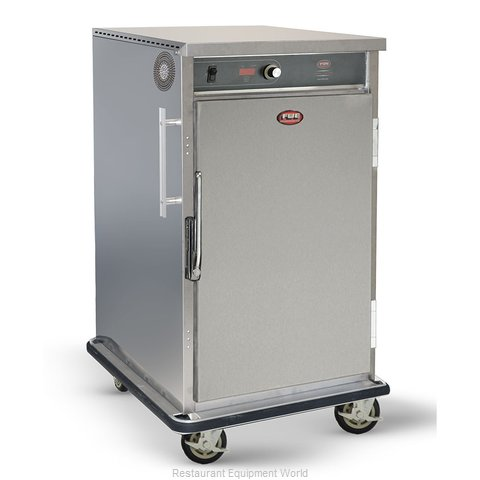 Food Warming Equipment UHST-7 Heated Holding Cabinet Mobile