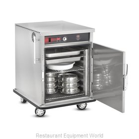 Food Warming Equipment UHST-GN-2432-BQ Heated Cabinet, Banquet