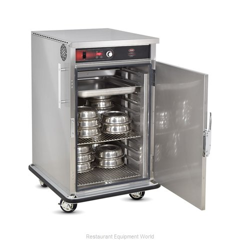 Food Warming Equipment UHST-GN-3240-BQ Banquet Cabinet Cart Heated