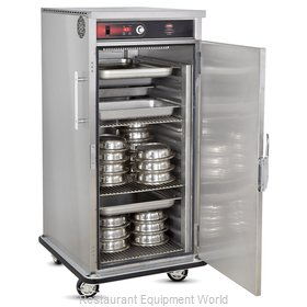 Food Warming Equipment UHST-GN-4860-BQ Heated Cabinet, Banquet