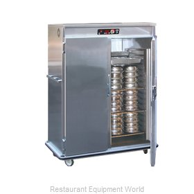 Food Warming Equipment UHST-GN-96120-BQ Heated Cabinet, Banquet