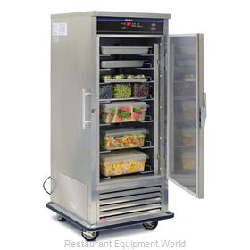 Food Warming Equipment URS-10 Cabinet, Mobile Refrigerated