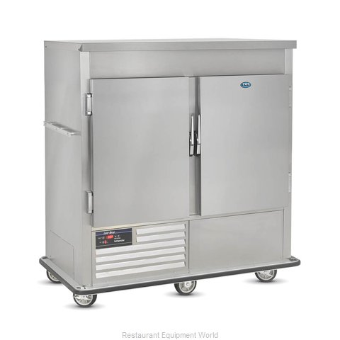 Food Warming Equipment URS-14 Cabinet Mobile Refrigerated