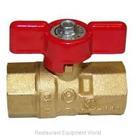 Garland / US Range 2670100 Gas Valve