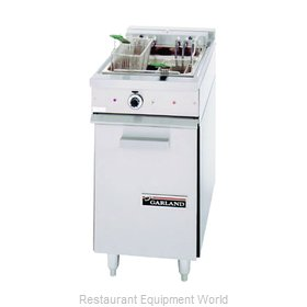Garland / US Range 36ES11-SF Fryer, Electric, Floor Model, Full Pot