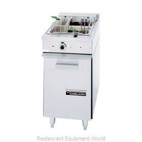 Garland / US Range 36ES11 Fryer, Electric, Floor Model, Full Pot