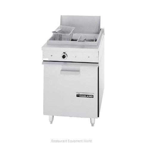 Garland / US Range 36ES21 Fryer, Electric, Floor Model, Full Pot