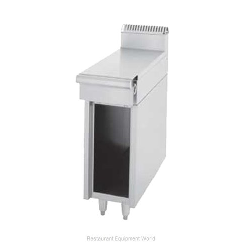 Garland / US Range C836-18-0 Spreader Cabinet (Magnified)