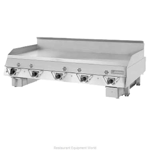 Garland / US Range CG-48F Griddle Counter Unit Gas