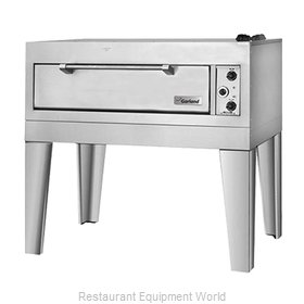 Garland / US Range E2001 Oven, Deck-Type, Electric
