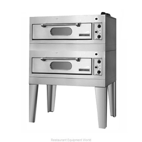 Garland / US Range E2011 Oven Deck-Type Electric