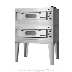 Garland / US Range E2011 Oven, Deck-Type, Electric