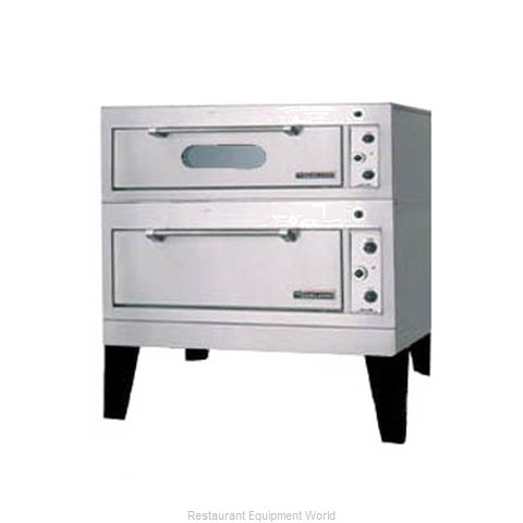 Garland / US Range E2015 Oven Deck-Type Electric