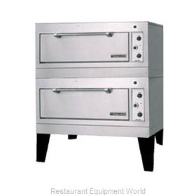 Garland / US Range E2055 Oven, Deck-Type, Electric