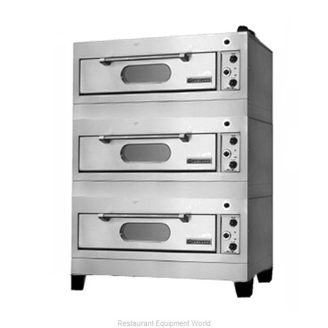 Garland / US Range E2111 Oven, Deck-Type, Electric