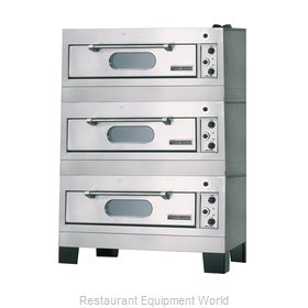 Garland / US Range E2115 Oven, Deck-Type, Electric