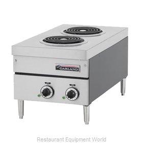 Garland / US Range E24-12H Hotplate, Countertop, Electric
