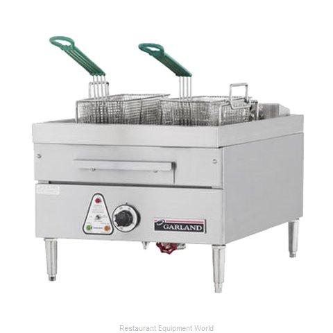 Garland / US Range E24-31F Fryer, Electric, Countertop, Full Pot