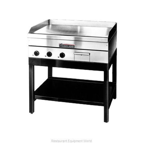 Garland / US Range E24-60G Griddle, Electric, Countertop