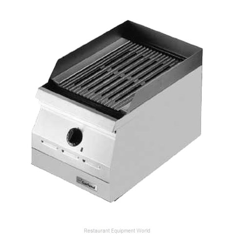 Garland / US Range ED-15B Charbroiler, Electric, Countertop (Magnified)
