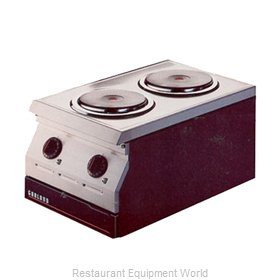 Garland / US Range ED-15HSE Hotplate, Countertop, Electric
