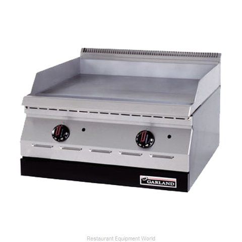 Garland / US Range ED-24G Griddle Counter Unit Electric