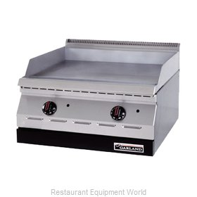 Garland / US Range ED-24G Griddle, Electric, Countertop
