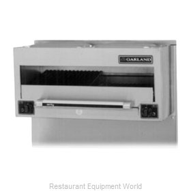 Garland / US Range ER-36 Salamander Broiler, Electric