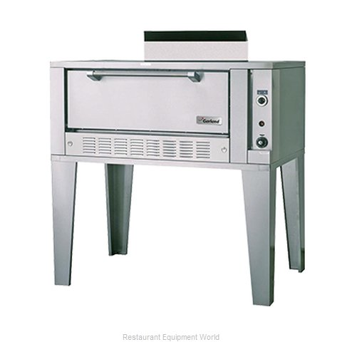 Garland / US Range G2121 Oven Deck-Type Gas (Magnified)