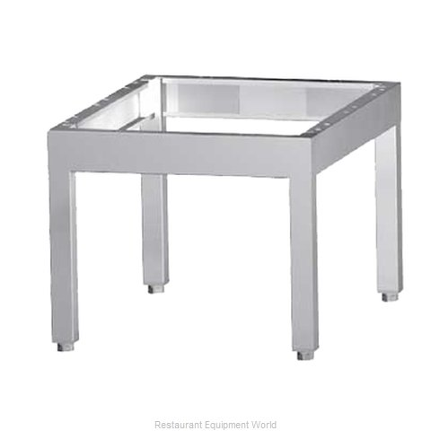 Garland / US Range G48-BRL-STD Equipment Stand for Countertop Cooking