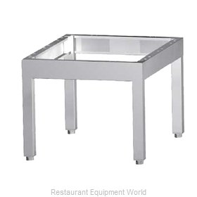 Garland / US Range G48-BRL-STD Equipment Stand, for Countertop Cooking