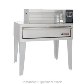 Garland / US Range G56PT Pizza Oven, Deck-Type, Gas