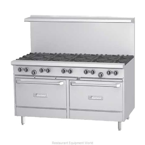 Garland / US Range G60-6G24RS G-Series Restaurant Range