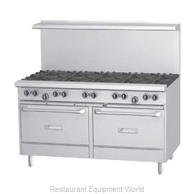 Garland / US Range G60-6R24RS G-Series Restaurant Range
