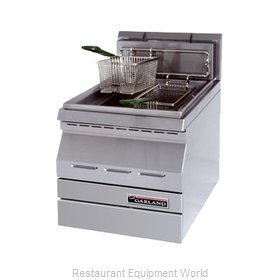 Garland / US Range GD-15F Fryer, Gas, Countertop Full Pot