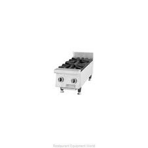 Garland / US Range GTOG12-2 Hotplate, Countertop, Gas