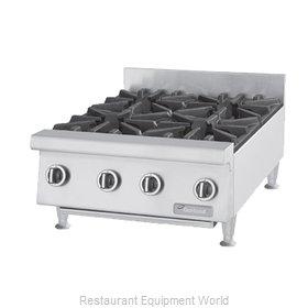 Garland / US Range GTOG24-4 Hotplate, Countertop, Gas