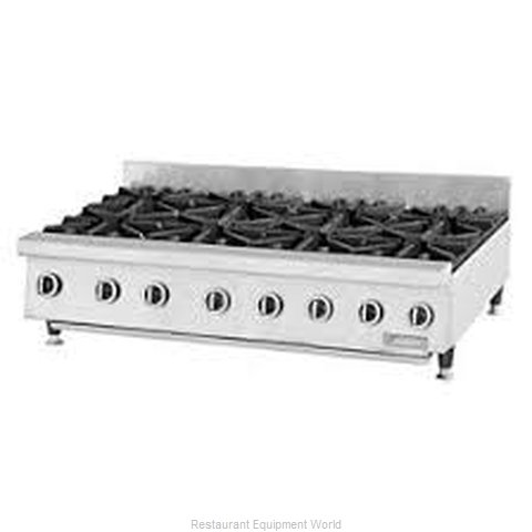 Garland / US Range GTOG48-8 Hotplate, Countertop, Gas