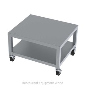 Garland / US Range HEMST-48 Equipment Stand, for Countertop Cooking