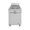 Garland / US Range M70SS Fryer, Gas, Floor Model, Full Pot