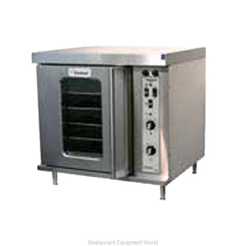 Garland / US Range MCO-E-5-C Convection Oven, Electric