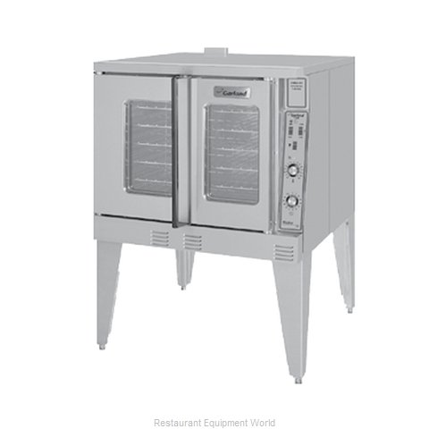 Garland / US Range MCO-ED-10-S Electric convection oven