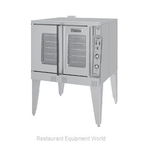 Garland / US Range MCO-ES-10-S Convection Oven, Electric