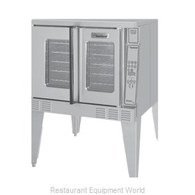 Garland / US Range MCO-GS-10-ESS Convection Oven, Gas