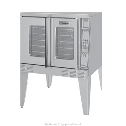 Garland / US Range MCO-GS-10 Oven Convection Gas