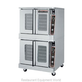 Garland / US Range MCO-GS-20-ESS Convection Oven, Gas