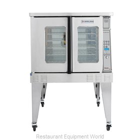 Garland / US Range MCO-GS-20-S Convection Oven, Gas