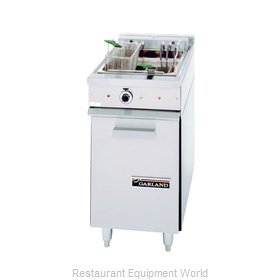Garland / US Range S18F Fryer, Electric, Floor Model, Full Pot