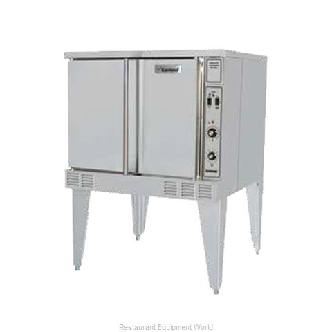 Garland / US Range SCO-ES-10S Oven Convection Electric