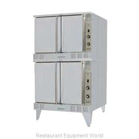 Garland / US Range SCO-ES-20S Convection Oven, Electric